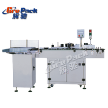 Easy to Operate Labeling Machine for Carbonated Drinks with High Speed