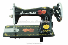 China manufacturer kansai japan sewing machine With Good After-sale Service