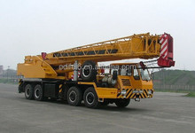 Easy Operation Pick Up Truck Crane