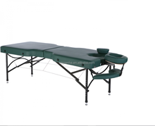 PT35016 Aluminum frame foldable massage table