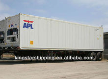 Export 20'RF40'RF Reefer Container