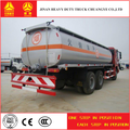 Tanker capacity oil storage fuel tank truck