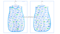 muslin cotton child age group gauze sleeping bags