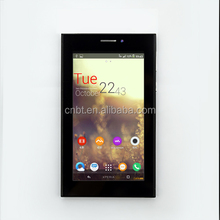 OEM 6.5inch dual core with GSM calling 3g sim slot tablet