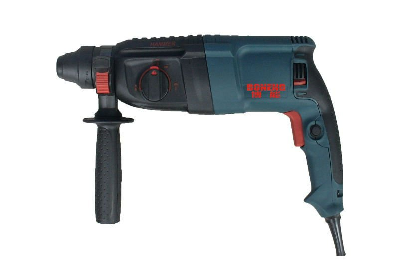 free sample available 26mm hammer drill/rotary hammer power tools