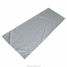 High Quality 100% Cotton Sleeping bag Liner