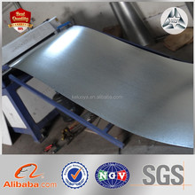 DX51 Zinc Coated Cold Rolled/GI/Hot Dipped Galvanized Steel Coil/Sheet/Plate