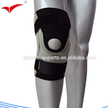 OEM& ODM knee support with spring stay