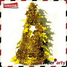 2017 Hot Sale Factory Price Pre Decorated Christmas Tree