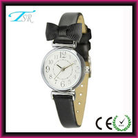 korean style women black watches 2013 best selling in Europe