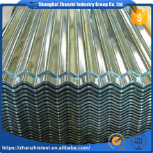 Deliver Freedom Corrugated Aluminum Roofing Panels