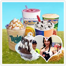 Precooling keep at night ice cream machine&dairy queen hard ice cream making machine for sale