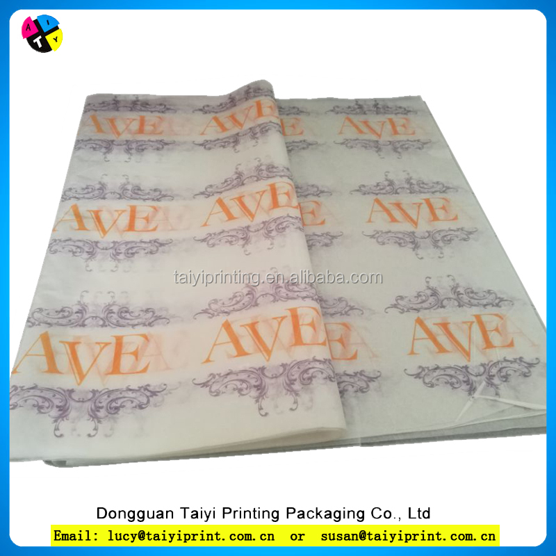 MG solid color paper tissue /wrapping paper /colored paper wrapping