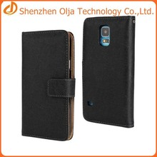 China wholesale case for samsung galaxy s5 for samsung galaxy s5 leather case customized for samsung galaxy s5 case