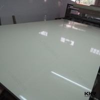 modern bar counter prefab Homes artificial quartz stone