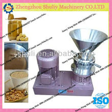 High Quality Pure Peanut Butter Making Machine/ Fruit and Vegetable Juicer Machine/ Fruit Jam Maker
