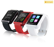 Favorites Compare 2014 New touch screen smart watch, Watch Mobile Phones smart bluetooth watch with android phone