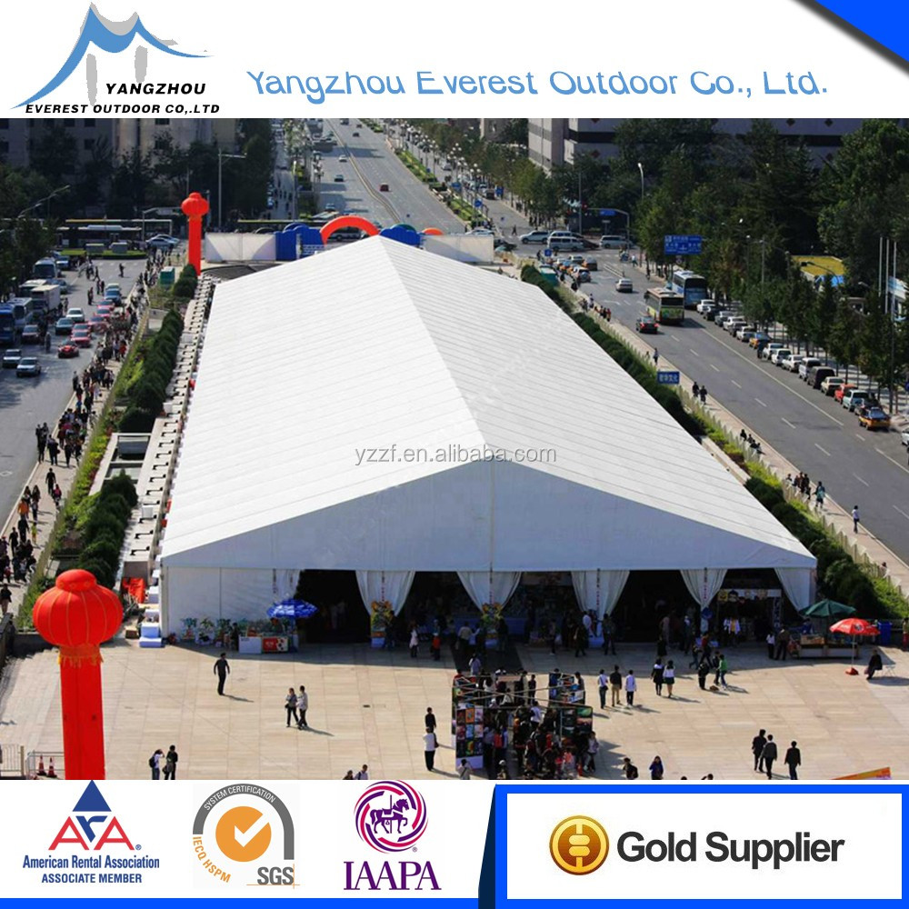 party pavilion design 300 seaters cheap event tent for sale, clear span marquee