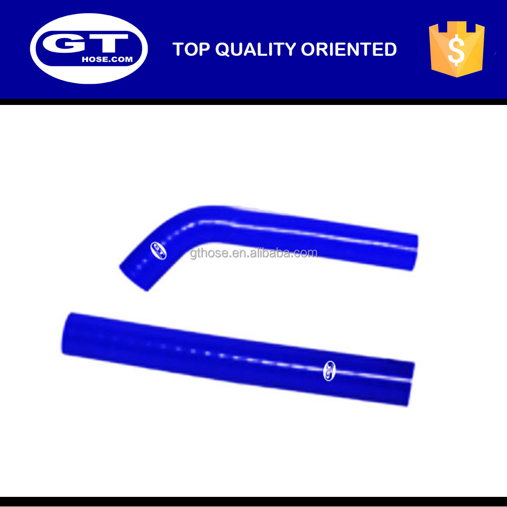 Motorcycle silicone hose kits for Honda TRX450R 2004-2005