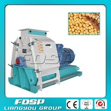 Cereal grinding machine poultry feed milling machine