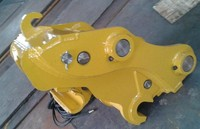 quick coupler/hitch/coupling bucket hydraulic excavator for kobelco/doosan/kato/kubota/sumitomo/takeuchi/volvo