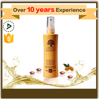 2016 best selling strong argan oil hair grow spray hair care product smooth