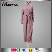 faf778a8bed5d Add to Favorites · 2017 Newest muslim jumpsuit abaya islamic women clothing