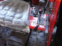 MASSEY FERGUSON MF 385 BRANDNEW FOUR WHEEL TRACTORS