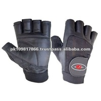 Cheap Price Weight lifting Gloves/Goat Leather Fitness Gloves