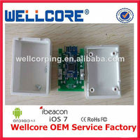 High Quality Cheap Price Uuid Programmable Cc2541 Module Built-in Ibeacon Firmware For Iphone 4/4s/5/5s!