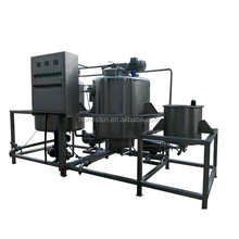 double tank fruit juice pasteurizer and mini milk pasteurizer machine price