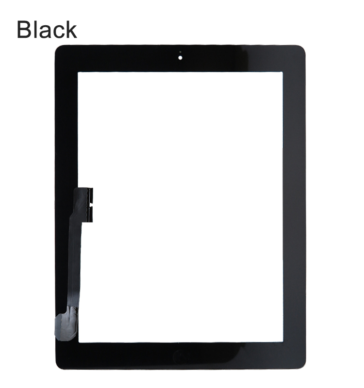 CUBE For Apple iPad 2 3 4 Touch Glass Digitizer Screen Replacement, 100%Original new