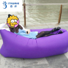 New Product High Quality Sleeping Outdoor Inflatable Sofa