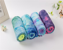 hot yoga towel microfiber manufacturer in China