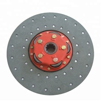 UTB650 flat price clutch disc with Chinese factory