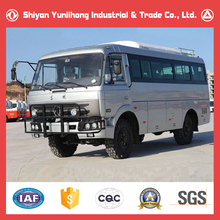 Dongfeng 4x4 Diesel 140hp Desert Mini Off-Road Bus