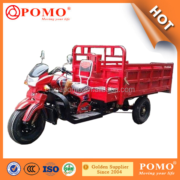 Good Quality Durable Cargo Transport E-Tricycle, Electric Tricycle Taxi, 3 Wheel Motorcycle Trailer