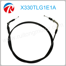 motorcycle hand throttle cable,scooter throttle cable