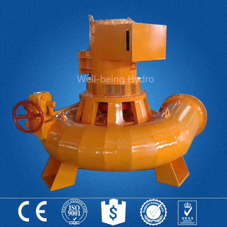China made free energy generator 10KW pico hydro power turbine price