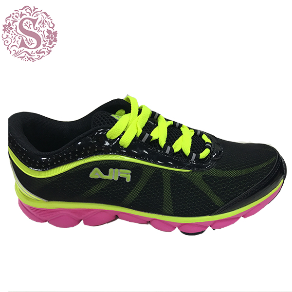 China Wholesale Women Sport Shoes