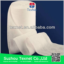 China Manufacturer with 13 or 17threads of Gauze Bandage Size