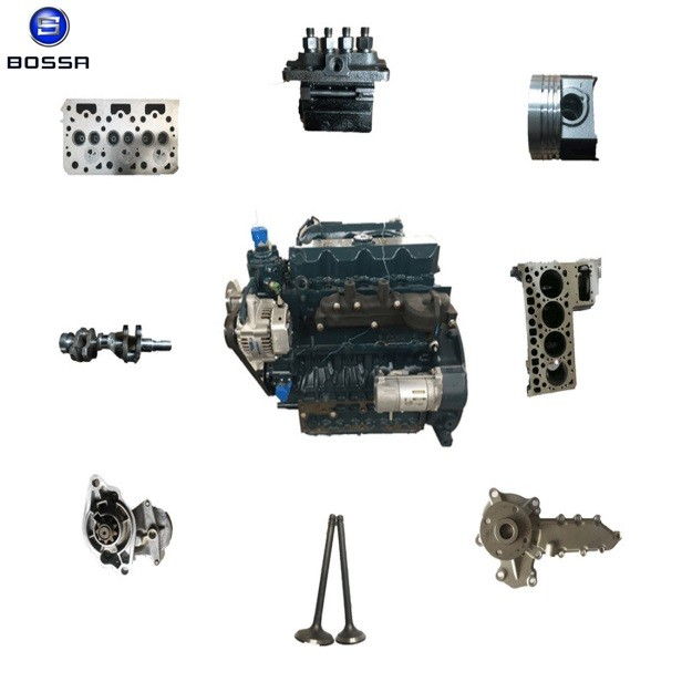 Japan used engines good engine parts engine assy with reasonable price