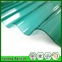 Lexan Bayer, Policarbonato, Corrugated Solid Polycarbonate Roofing Sheet Price