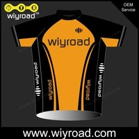 Low MOQ pro team cycling jersey kit/cycling team kit/pro team cycling kits
