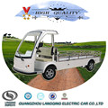 For factory area use High quality Elctric Mini Cargo Truck with CE approved for sale