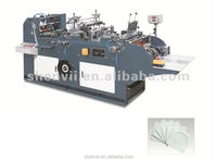 full automatic CD/VCD/DVD cover making machine(SV-CD-120)