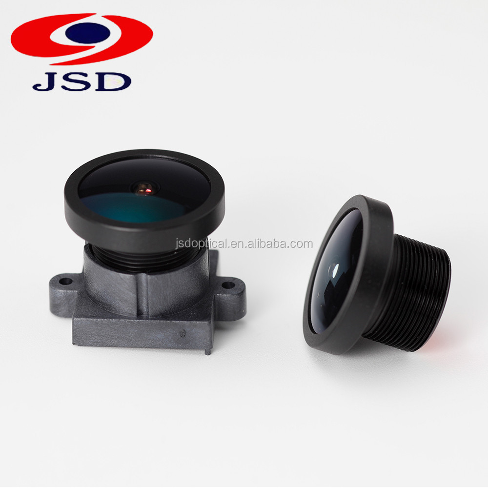 Car dash cam 2MP <strong>1080P</strong> viewing angle 140 degree F1.8 lens m12 with IP67 waterproof