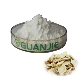 Cost-efficient Natural Astragalus Root Extract Powder / Astragaloside iv 98%