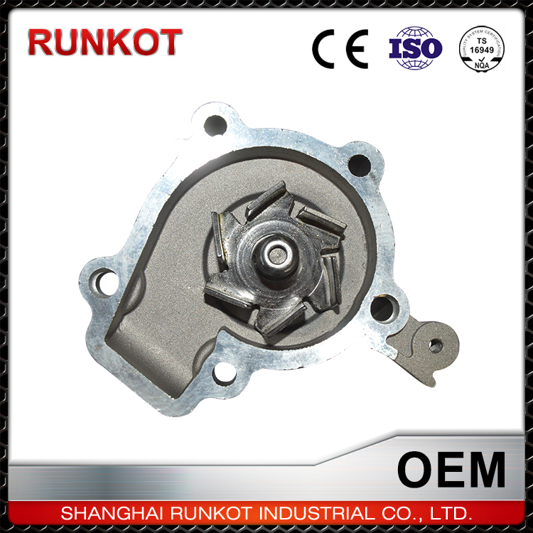Hot New Products Shanghai Factory Price Water Pump Qd 1900