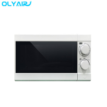 Olyair Newly Design 20l With Size Mechanical On Microwave Oven